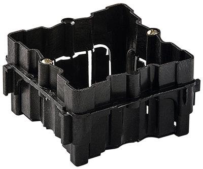 Caja Mecanismos Empotrar Famatel 66x66 Mm Universal Leroy Merlin