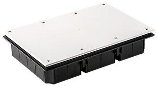 Caja De Derivación 30x20x6 Cm Leroy Merlin