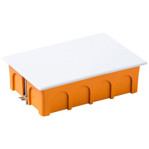 Caja con tapa empotrar pladur 160x100x50 mm