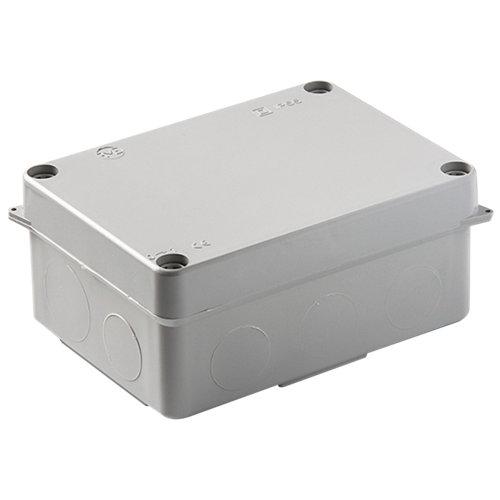 Caja de conexión estanca 150x110x63 mm sin conos