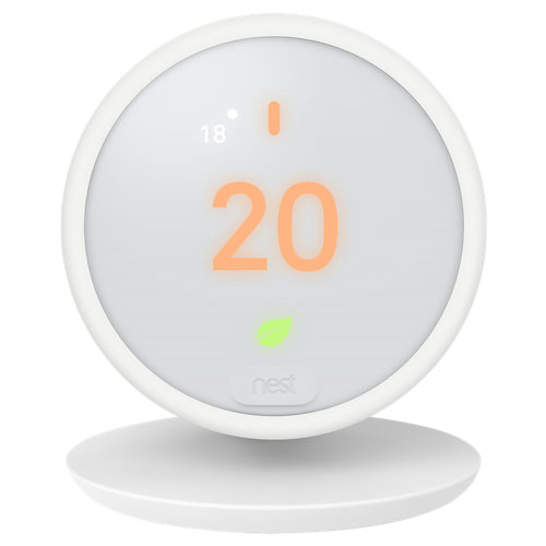 Termostato inteligente nest e
