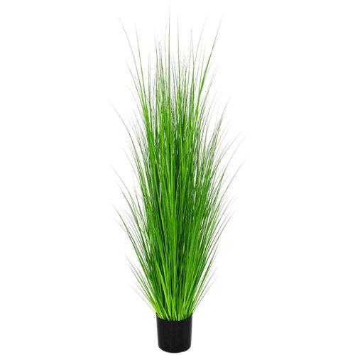 Grass artificial en maceta ø19.5 cm