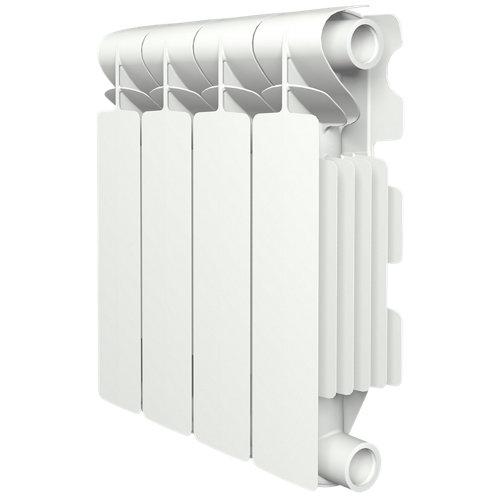 Radiador aluminio prodige wings 350 4 secciones