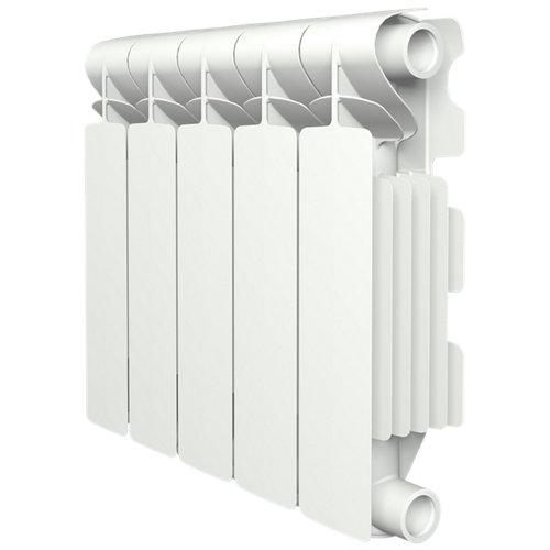 Radiador aluminio prodige wings 350 5 secciones