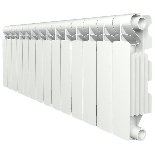 Radiador aluminio prodige wings 350 14 secciones