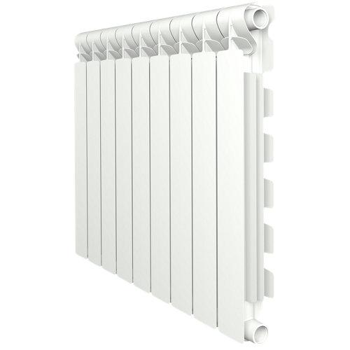 Radiador aluminio prodige wings 600 9 secciones