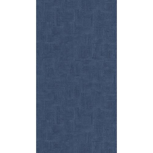 Papel pintado texturado azul k 5 m²