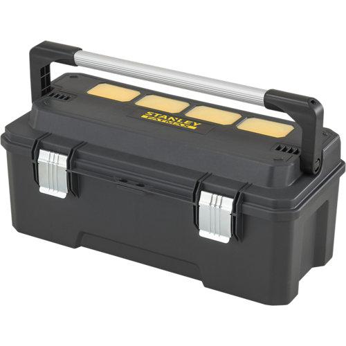 Caja de herramientas stanley fatmax con capacidad de 55.0 litros