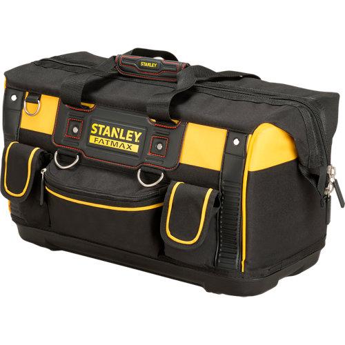Bolsa de herramientas stanley fatmax con capacidad de litros