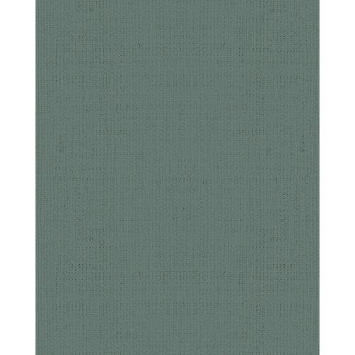 Papel pintado rafia verde 5 m²