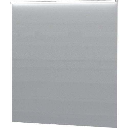 Espejo de baño con luz led fox 80 x 85 cm