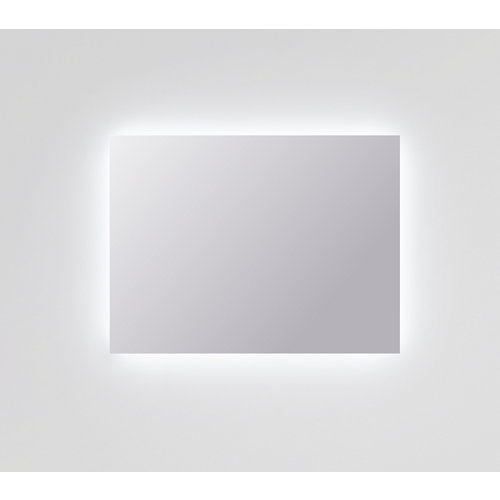 Espejo de baño con luz led bit retroi 100 x 60 cm