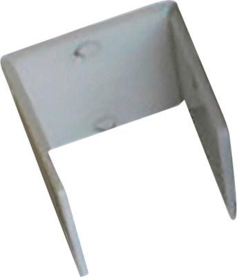 Reductor soporte de techo/pared de 40 mm a 35 mm