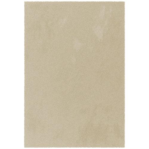 Alfombra lavable viena beige 160x230 cm