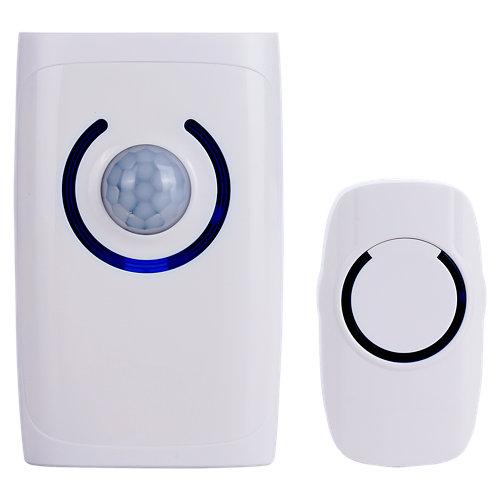 Minialarma 4 en 1 con timbre
