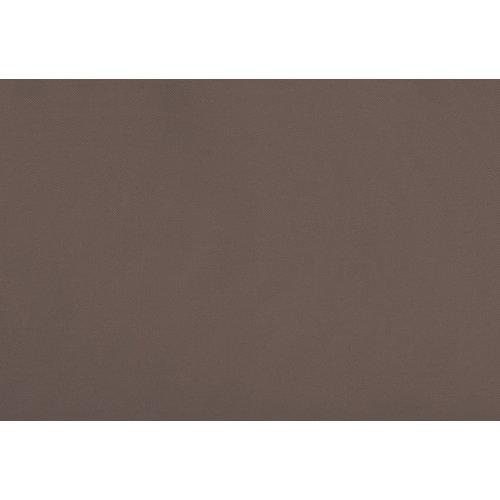 Tela para toldo poliéster marrón topo de 4x2.5 m
