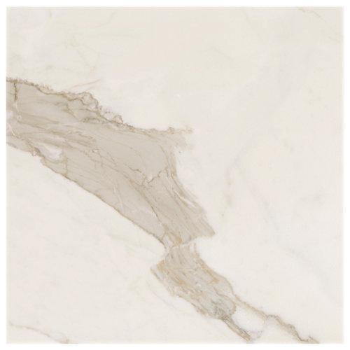 Pavimento porcelánico bellapietra 60x60 lapado gold c1 artens