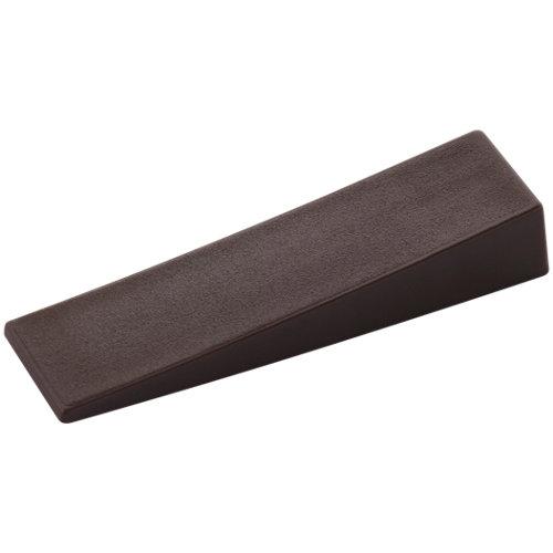 3 cuña marrón 2x7.2x cm