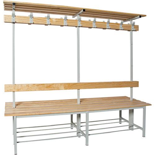 Simonlocker dism. tandem bench cr 8/1000 de 100x180x67 cm
