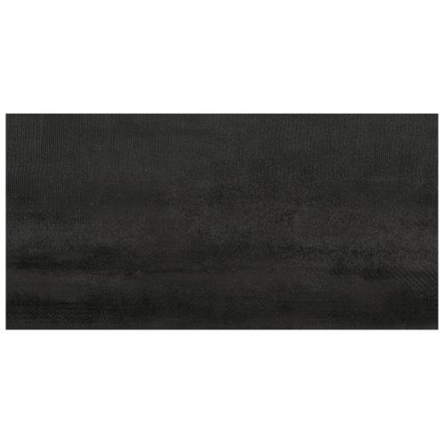 Pavimento porcelánico sinergy 30x60 negro c1