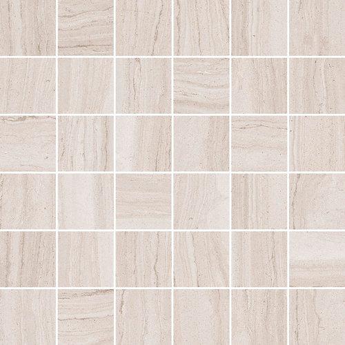 Mosaico tivoli beige para suelo y pared de 30x30cm