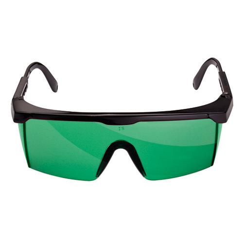 Gafas para nivel láser verde bosch