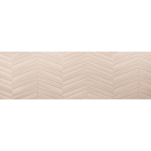 Azulejo cerámico white&co 1000x315 premium rose