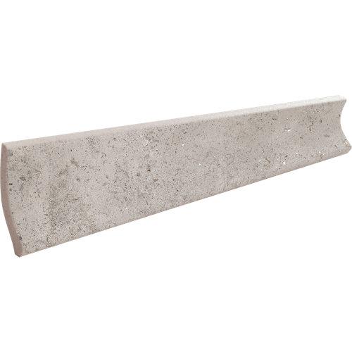 Cenefa 1/2 caña litos siberia 33x4 cm