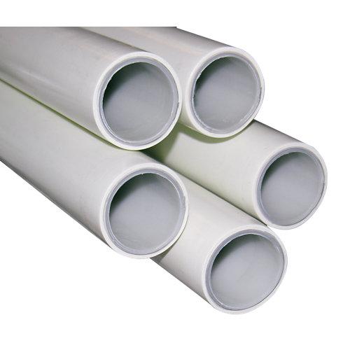 Tubo de multicapa 2 metros ø20 mm