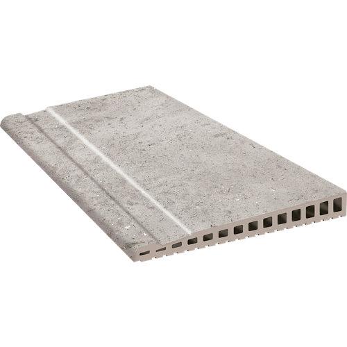 Borde desbordante litos siberia 28x66,5 cm