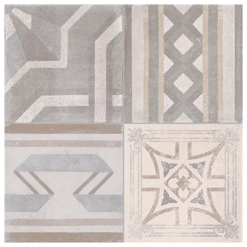 Pavimento porcelánico artisan 33.15x33.15 natural c1 artens