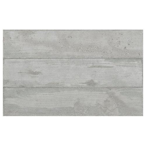 Pavimento porcelánico detroit 40.8x66.2 gris c1 artens