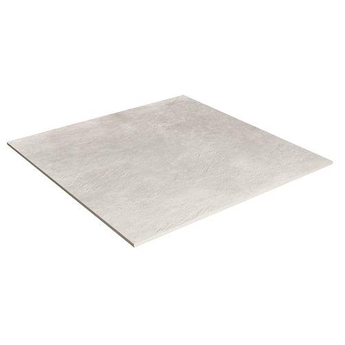 Pavimento porcelánico newton 60x60 white c3 antideslizante-soft