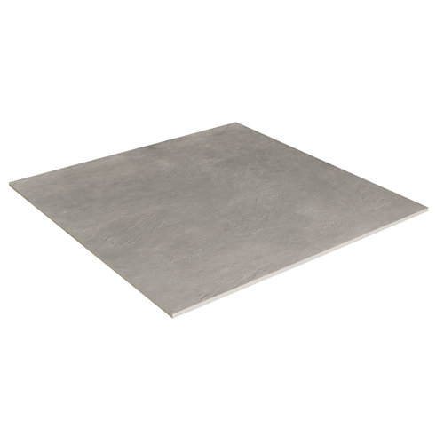 Pavimento porcelánico newton 60x60 silver c3 antideslizante- soft, apto interior