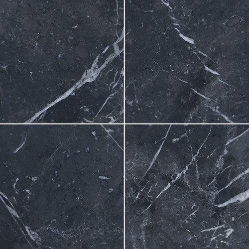 Pavimento porcelánico velvet 33.15x33.15 negro c1