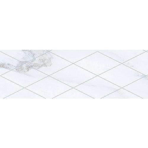 Revestimiento porcelánico brick-velvet 11x33.15 geo-blanco