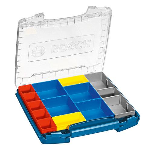Organizador b. blue 53+12pz