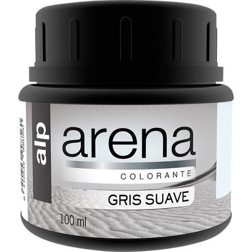 Colorante arenas 100ml gris suave