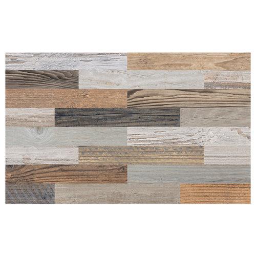 Pavimento / revestimiento porcelánico foresta 40.8x66.2 mix c1 artens