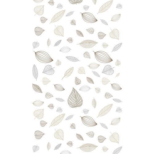 Mini rollo hojas