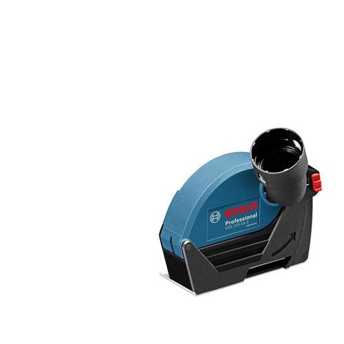 Aspirador amoladora bosch para 125mm