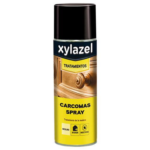 Tratamiento anti-carcomas xylazel 400 ml