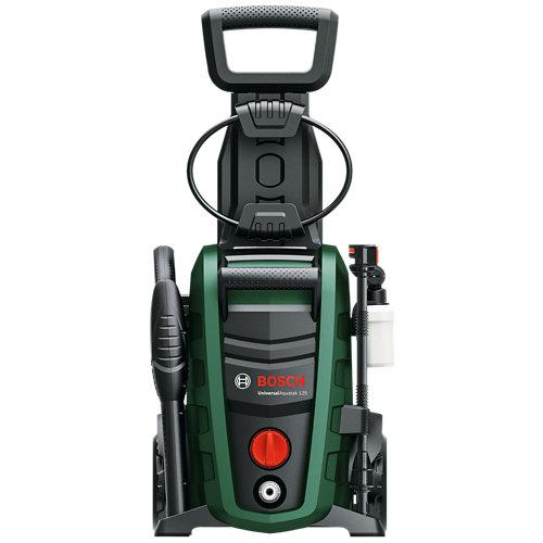 Hidrolimpiadora eléctrica bosch 1500.0w 125.0 bares de presión