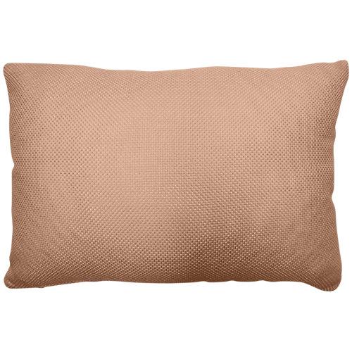 Cojín cindy marrón 40 x60 cm