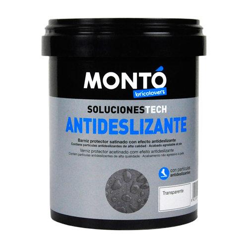 Barniz antideslizante expresa transparente 0,75l