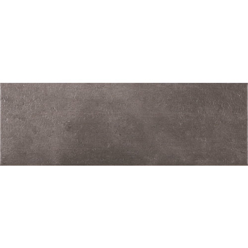 Azulejo cerámico caen 20x60 anthracite