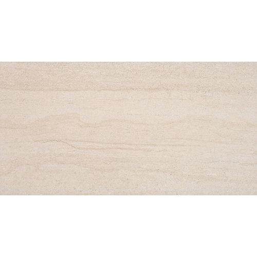 Pavimento / revestimiento porcelánico sunset 31.6x60.8 ivory c1