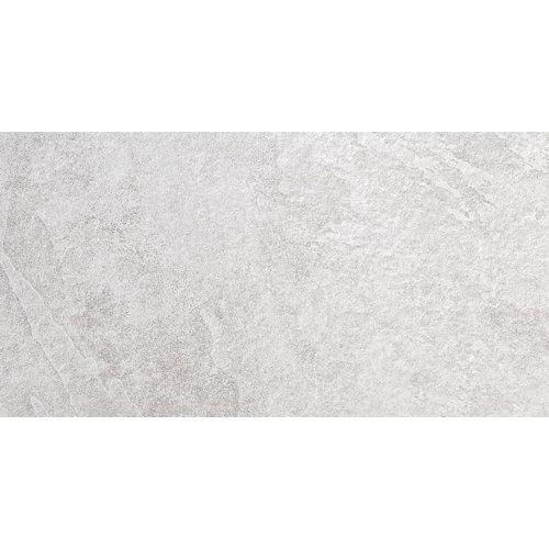 Pavimento / revestimiento cerámico axis 31.6x60.8 white c3 antideslizante