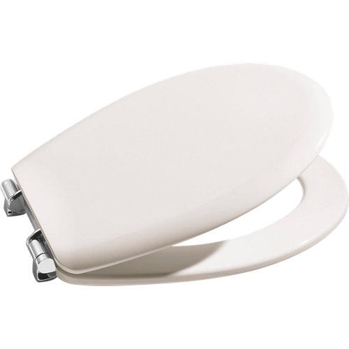 Tapa wc amortiguada roca victoria blanco