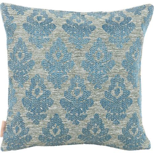 Cojín tenerife azul 45 x45 cm